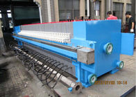 Chamber Filter Press for sludge dewatering plate size 2000x2000mm